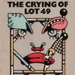Crying of Lot 49 - Penguin 1974