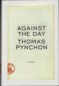 Thomas Pynchon - Against the Day - First Edition