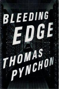 Thomas Pynchon - Bleeding Edge - ARC