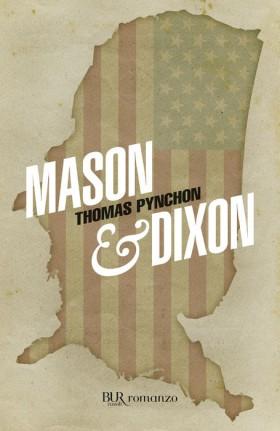 Image result for Mason & Dixon -Thomas Pynchon