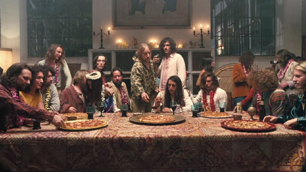 Inherent Vice - Last Supper