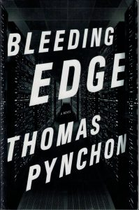 Thomas Pynchon - Bleeding Edge - ARC
