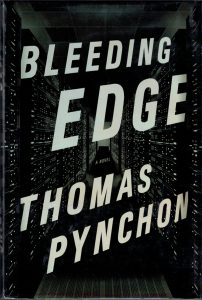 Thomas Pynchon - Bleeding Edge - First Edition
