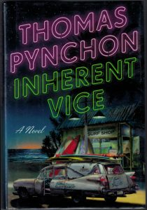 Thomas Pynchon - Inherent Vice - First Edition